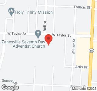 814 Taylor St
