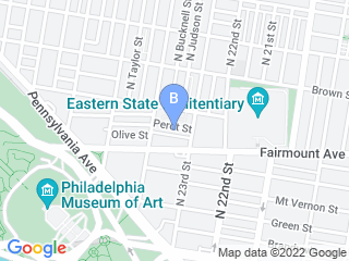 Map of Fab Pet Care Dog Boarding options in Philadelphia | Boarding