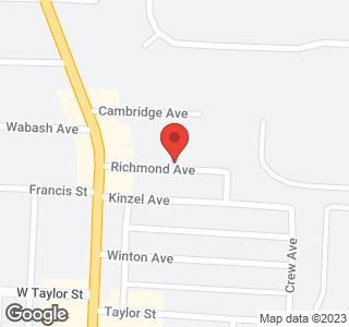 543 Richmond Avenue