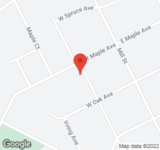 100 W Maple Avenue