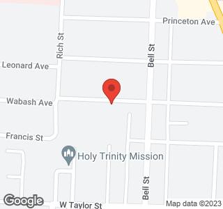 838 Wabash Ave