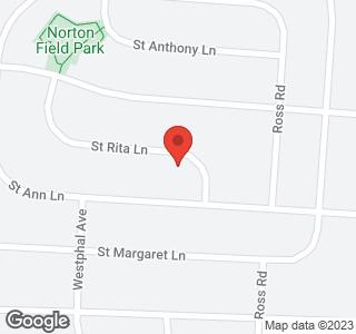 4543 Saint Rita Lane