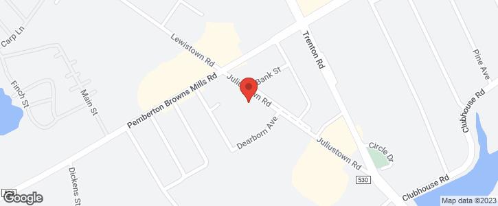 57 JULIUSTOWN RD Browns Mills NJ 08015