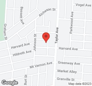 1524 Harvard Ave