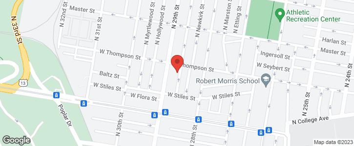 1260 N DOVER ST Philadelphia PA 19121