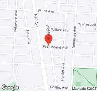252 W Hubbard Avenue