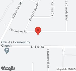 8325 Los Robles Road