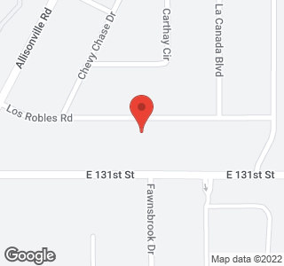 8405 Los Robles Road