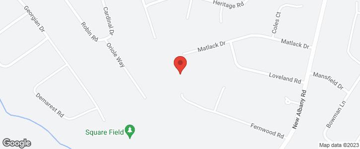 839 MATLACK DR Moorestown NJ 08057