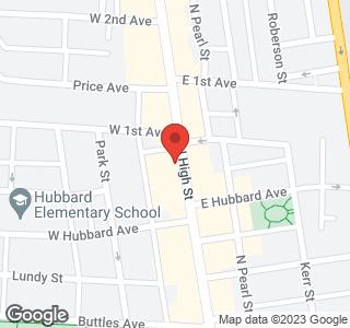 845 N High Street Unit 304