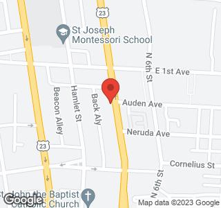825 N 4th Street Unit 210