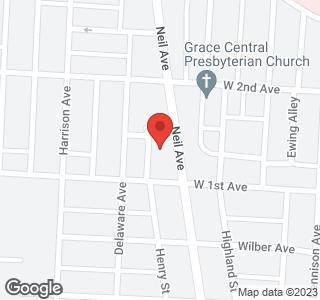 957 Neil Avenue