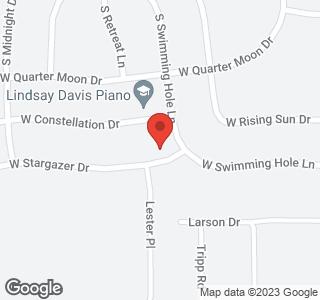 9382 West Stargazer Drive