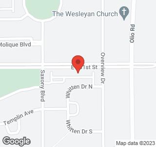 13619 East 131st Street