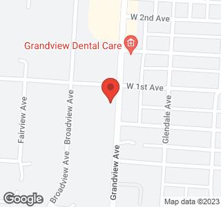 1163 Grandview Avenue