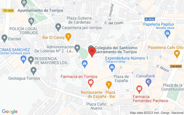 Administración nº2 de Torrijos