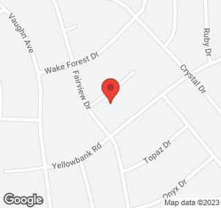 1015 Zircon Drive