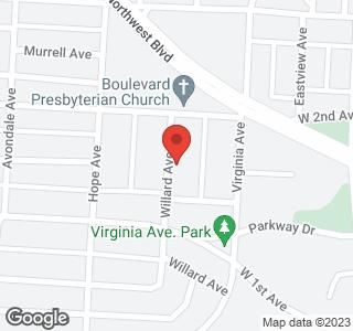 1180 Willard Avenue
