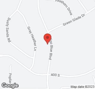 3824 Indigo Blue Boulevard