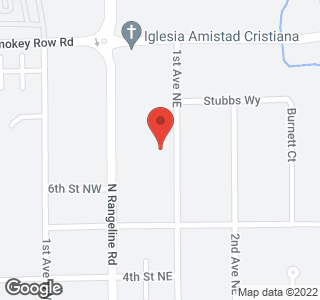 640 1st Avenue NE