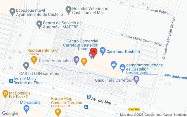 Administración nº13 de Castellon de La Plana