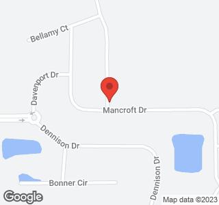 13482 Moorcroft Drive