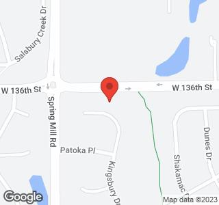 13571 Kingsbury Drive
