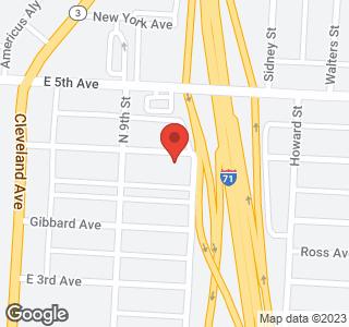 693 E 4th Avenue