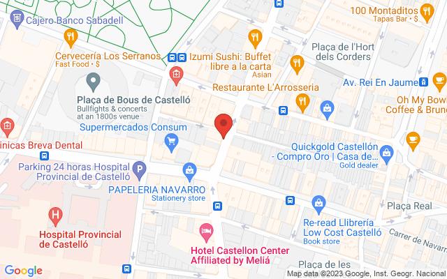 Administración nº12 de Castellon de La Plana