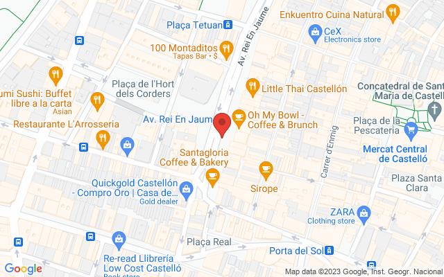 Administración nº6 de Castellon de La Plana