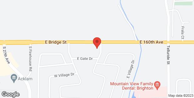 3060 E Bridge Brighton CO 80601