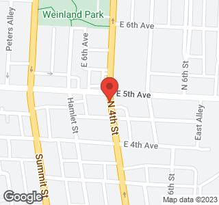 1149 N 4th Street