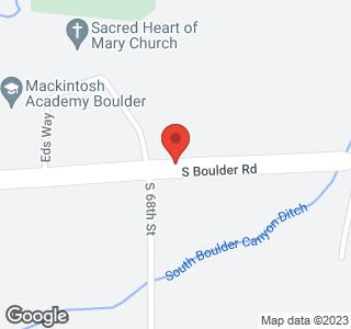 6829 S Boulder Rd