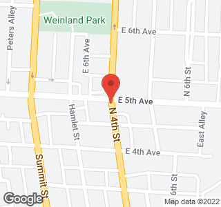 1153 N 4th Street