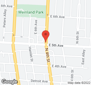 1167 N 4th Street