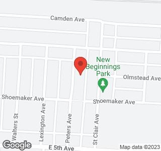 1148 Peters Avenue