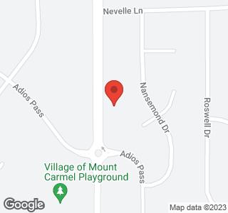 13887 Oak Ridge Road