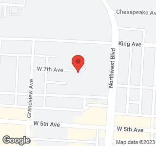 1870 Northwest Boulevard Unit 8B