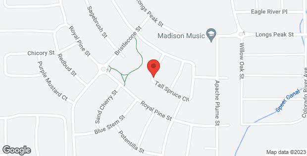 292 Tall Spruce Circle Brighton CO 80601