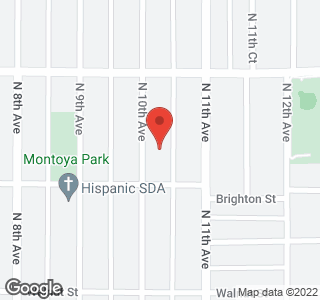 214 N 10th Ave