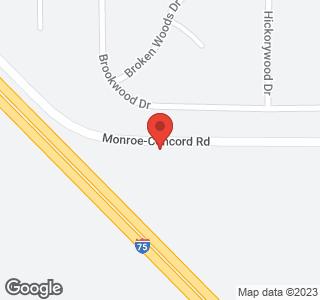 536 Monroe Concord Rd