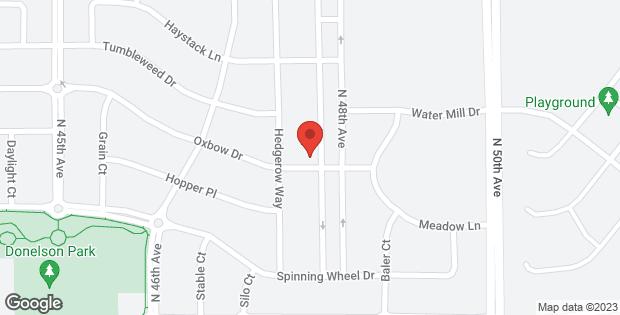 503 N 48th Avenue Brighton CO 80601