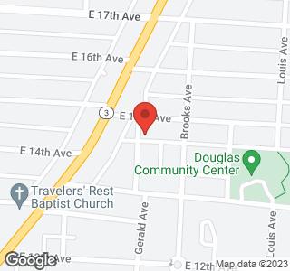 1588 Isabel Avenue