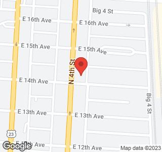 1738 N 4th Street