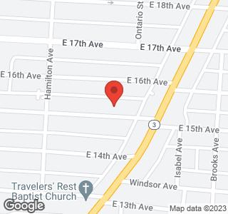 1092-1094 E 15th Avenue
