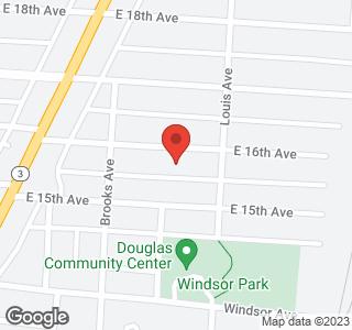 1259 E 16th Avenue