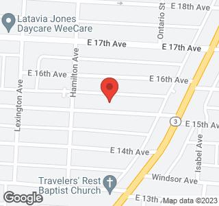 1058 E 15th Avenue