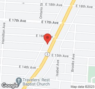 1635 Cleveland Avenue