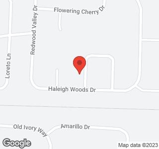 637 Riddler Ridge Drive