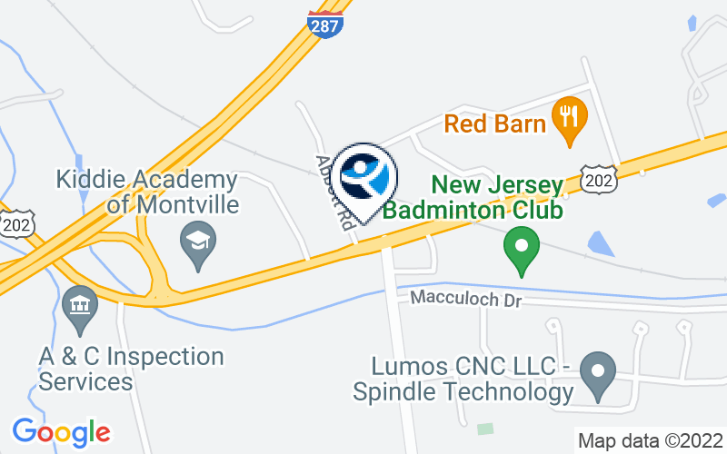 New Bridge - Montville Location and Directions